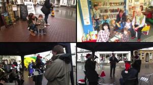 Small Shops Saturday Video